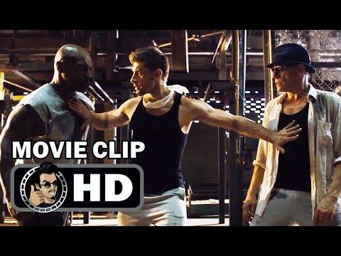 Kickboxer: Retaliation (Clip 'JCVD vs. Mike Tyson')