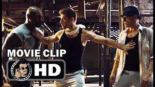 "KICKBOXER: RETALIATION - Exclusive Clip ""JCVD vs. Mike Tyson"" (2018)  Martial Arts Action Movie"