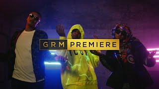 Mastermind Ft. Nafe Smallz & Chip   WaveTime 2 [Music Video] | GRM Daily