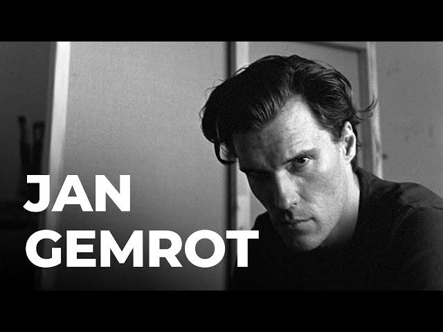 DEEP TALKS 61: Jan Gemrot – Akademický malíř