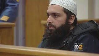 Jury Convicts Chelsea Bomber In Blast That Injured Dozens