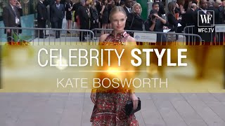 Kate Bosworth - Celebrity Style
