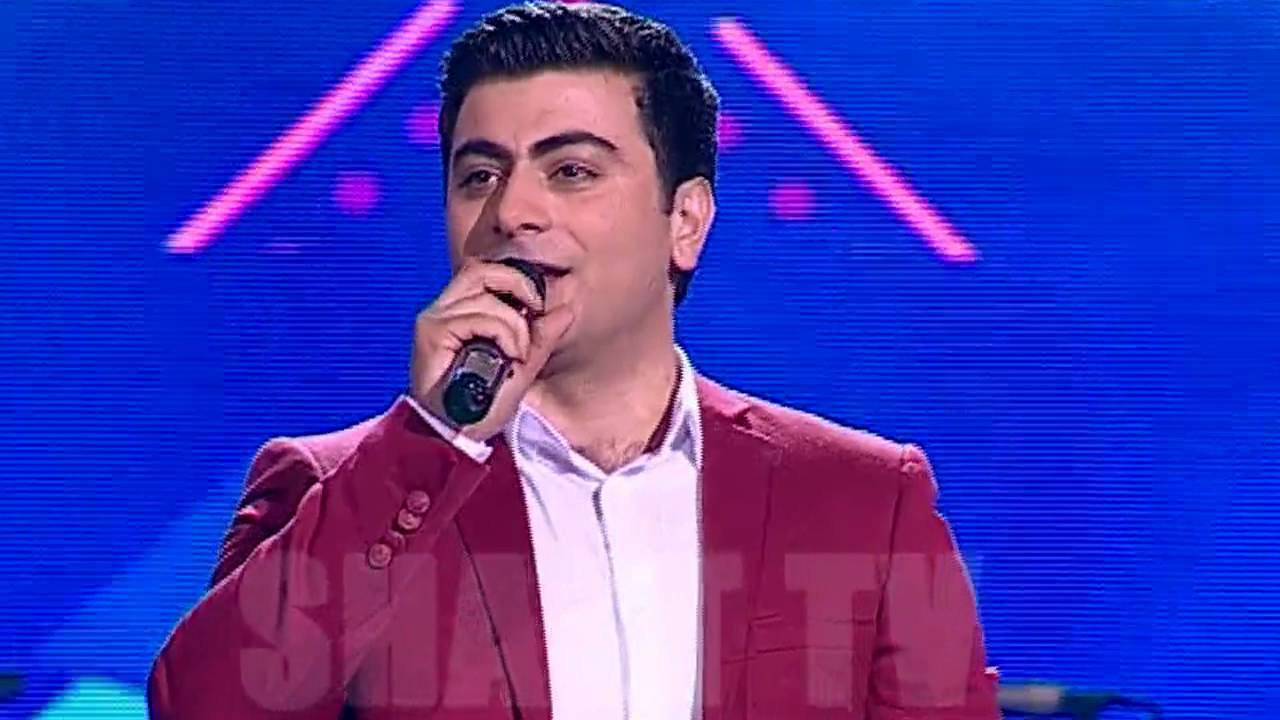 Արենա Live/Գրիգոր Միրզոյան/ Arena Live/Grigor Mirzoyan-07.05.2016