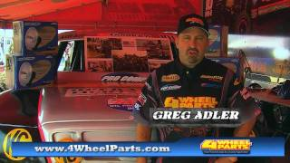 Greg Adler Takes 1st Place At The Firebird Raceway In Phoenix Arizona