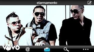 Prynce EL Armamento Lirical - Mi Nena Del Twitter ft. Jowell, Yomo