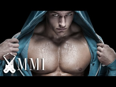 La mejor música para entrenar duro y hacer ejercicio en el gym 2015