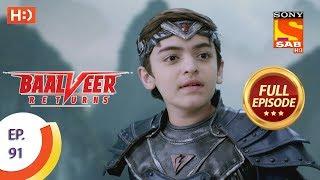 Baalveer Returns - Ep 91 - Full Episode - 14th January 2020