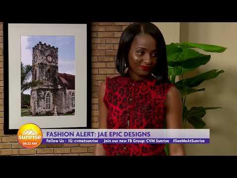 CVM At Sunrise - Fashion Alert - June 24, 2019