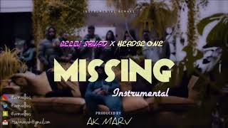 Belly Squad Ft. Headie One   Missing Instrumental (Prod. By Ak Marv)   Afroswing 2018