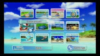 Wii Sports Resort Video Review by GameSpot