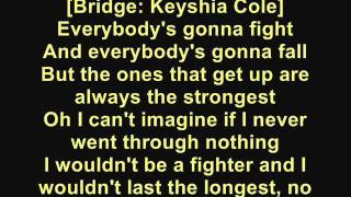 DJ Khaled - Legendary [Feat. Chris Brown, Keyshia Cole & Ne-Yo] (Lyrics)