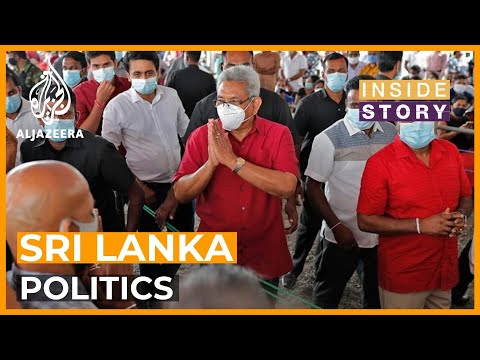 Why does Sri Lanka's parliamentary election matter? | Inside Story