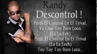Jowell Y Randy Bailalo A Lo Loco Letra