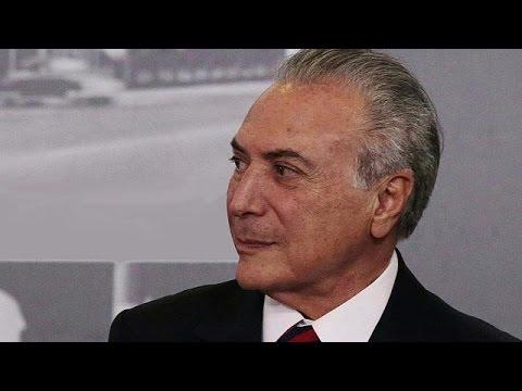 Βραζιλία: Οι προκλήσεις και το δύσκολο μέλλον του Μισέλ Τέμερ