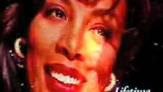 Donna Summer A Song For You Donna Summer HQ