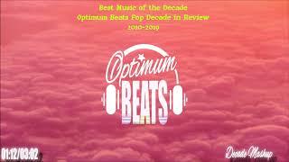 DECADE OF POP - 100 SONG MASHUP ( DJ EARWORM MASHUP )