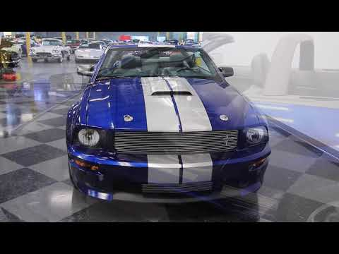 2008 Shelby GT for Sale - CC-1057930