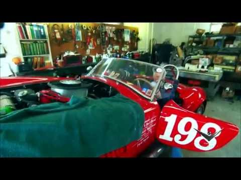 Video trailer för Chasing Classic Cars Trailer - Discovery Velocity (Season 7 – Part 2)