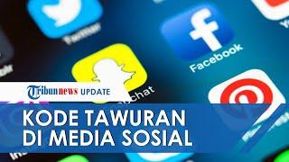 Polisi Berhasil Ungkap bahwa 'NIKAHAN' Jadi Kode Ajakan Tawuran di Media Sosial