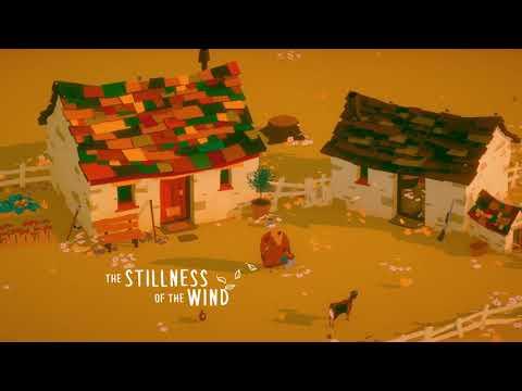 The Stillness of the Wind Teaser Trailer thumbnail