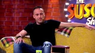 Download Video David Ospina en The Suso's Show (Sexta Temporada) MP3 3GP MP4