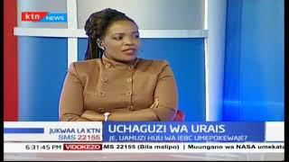 Mgombea mwenza wa Japheth Kaluyu-Muthiora Kariara aeleza alikopotelea: Jukwaa la KTN