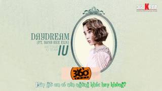 Vietsub   IU (아이유) ft. Yang Hee Eun - Day Dream (한낮의 꿈)   IU Team