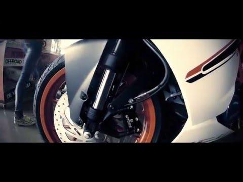 KTM - RC 200