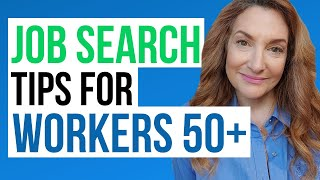 5 Job Search Tips Workers 50+ Need To Know