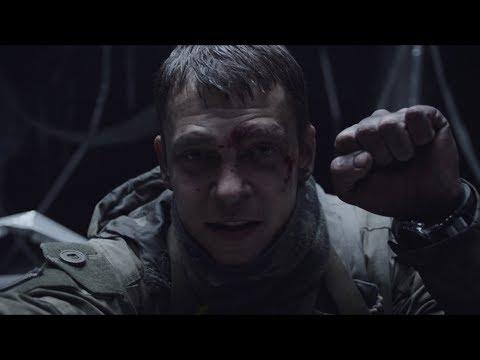 """Опубликован трейлер фильма """"Киборги"""" о Донецком аэропорте"""