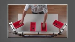 Five Steps For Ergonomic Workstation Design
