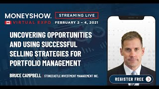 Uncovering Opportunities and Using Successful Selling Strategies for Portfolio Management