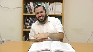 """שו""""ת פוסקי מרוקו 7- כיצד היהודי צריך לשטוף ידיו בשבת?"""