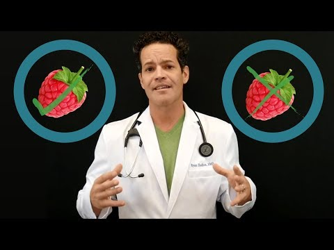 Does Raspberry Ketone For Weight Loss Work  (DOCTOR THOUGHTS!)