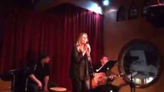 RITA WILSON 'I Don't Want To Be Strong Tonight'