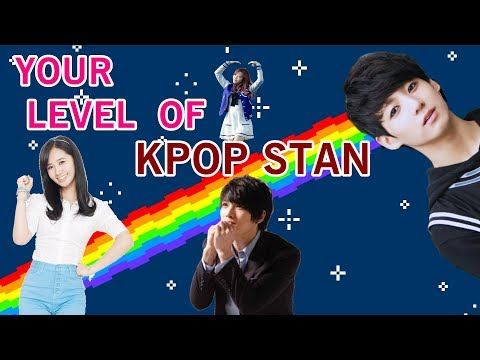 KPOP GAME | Find out your level of KPOP STAN (All genres)