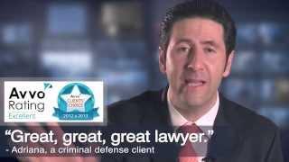 Criminal Defense Questions