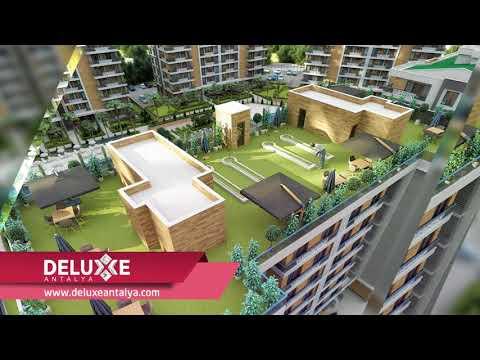 Deluxe Antalya Lansmana Özel TV Reklamı