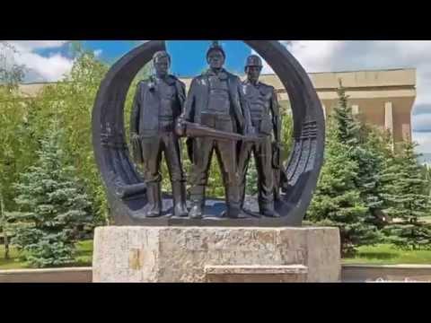 Достопримечательности Донбасса