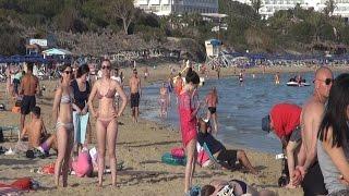Переезд и жизнь на Кипре
