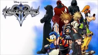 Yoko Shimomura - Deep Drive (Kingdom Hearts II)