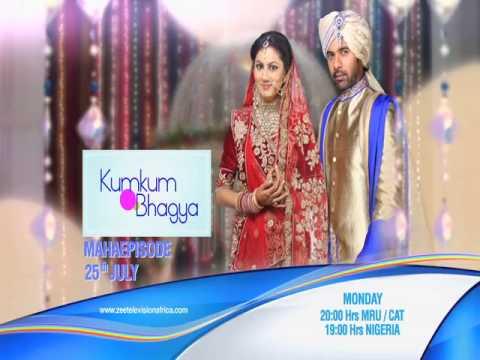 KumKum Bhagya - Maha Episode - 25th July, Only On Zee TV