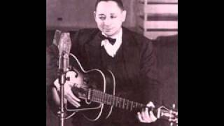 Tampa Red & Willie B. James - That Don't Matter Now (1938) Blues