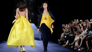 Alexis Mabille | Spring Summer 2017 Full Fashion Show | Exclusive
