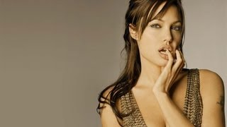 De problemática adolescente a glamorosa diva, Angelina Jolie
