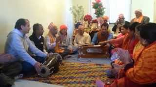 nepali bhajan- kadam dali by tara acharya