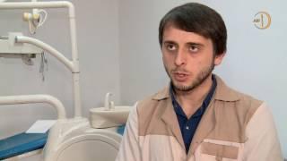 Мусульманин-стоматолог бесплатно принимает неимущих пациентов
