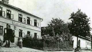 Staré domy, které již neuvidíte - Národní kronika