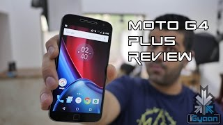 Moto G4 Plus Full Review - iGyaan