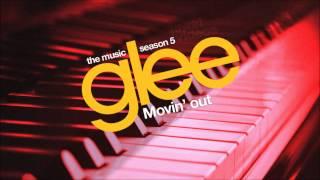 Piano Man - Glee Cast [HD FULL STUDIO]